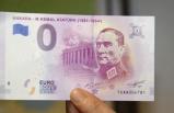 Avrupa Atatürk'e özel 5 bin adet euro bastı!