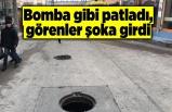 Gaziantep'te bomba gibi patlama yaşandı!