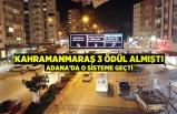 Kahramanmaraş'a 3 ödül getiren sistem Adana'da kullanılıyor