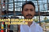 Adana'da uluslararası dolandırıcılık