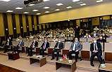 KSÜ'de 'Türkiye'nin Uluslararası İnsani ve Kültürel İlişkileri' Konulu Panel Düzenlendi