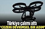"""Türkiye çalımı attı! """"Cezeri devrimsel bir adım"""""""