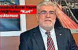 """Anadolu Basın Yayın Birliği'nden """"Kart"""" açıklaması"""