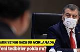 Türkiye'nin gözü bu açıklamada! Yeni tedbirler yolda mı?