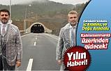 Karadeniz-Akdeniz, İç Anadolu ve Doğu Anadolu Kahramanmaraş üzerinden gidecek!