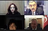 """SANKO ÜNİVERSİTESİ ÖĞRETİM ÜYESİ PROF. DR. ŞAHİN SIRMALI: -""""İSTANBUL'DAKİ HASTANELER YETERSİZ KALINCA ÇANAKKALE'YE YAKIN HASTANELER KURULMUŞTUR. PANDEMİ SÜRECİNDE OLDUĞU GİBİ BAZI HASTANELER CEPHEDEN GELECEK YARALILARA AYRILMIŞTIR"""""""