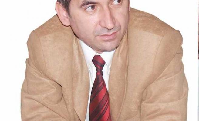 Gazeteci Taş'ın Babası Hastaneye Kaldırıldı