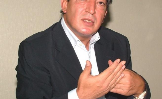 Mehmet BALDUK  Kayınbaba oldu