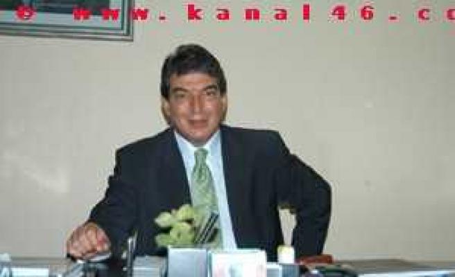 KMTSO'dan Kahramanmaraşspor'a Maddi Destek