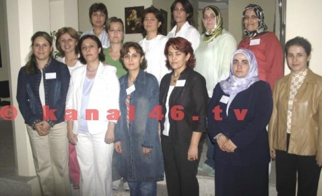 KAGİD, kadınların sesini duyuruyor