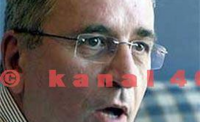 AKP'ye samimi mektup