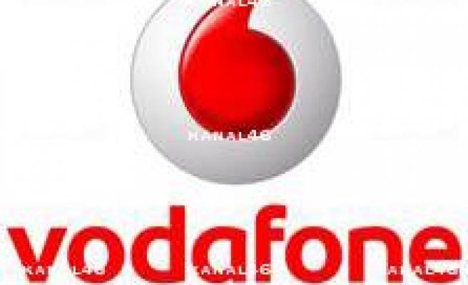 Vodafone Türkiye'yi 38 kuruşa kilitledi