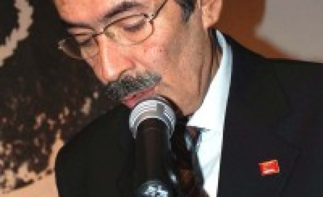 FLAŞ: CHP'li Özbolat'ın ABD sendromu sürüyor!