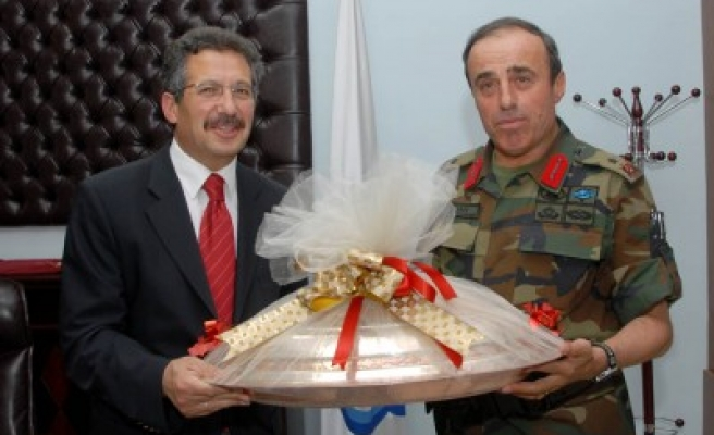 FLAŞ: 172. Zırhlı Tugay Silopi'ye taşınıyor!..