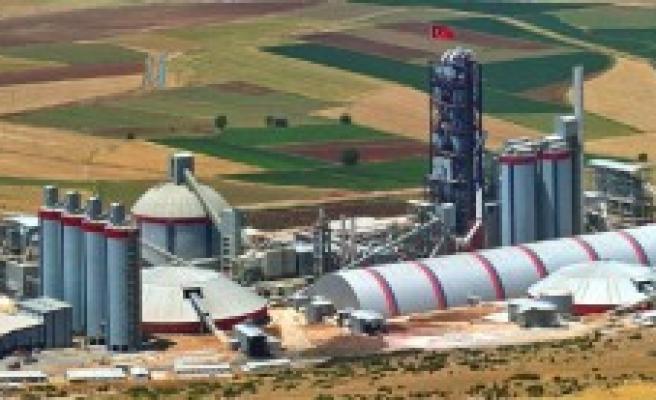 Barbetti, SANKO ÇİMKO Çimento'ya ortak oldu