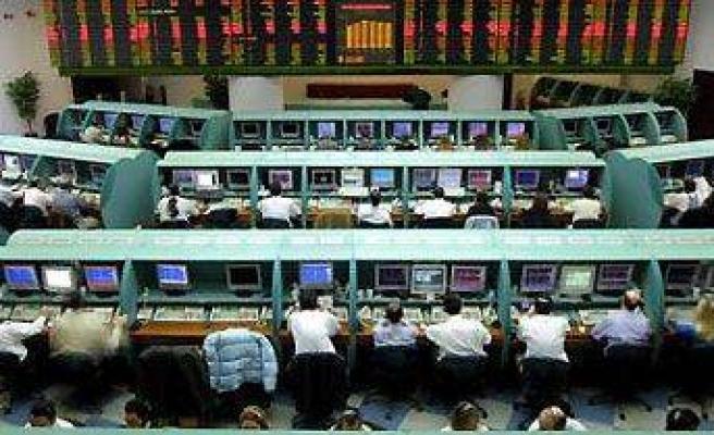 Borsa çöktü ve iki yıl önceki seviyelere indi!