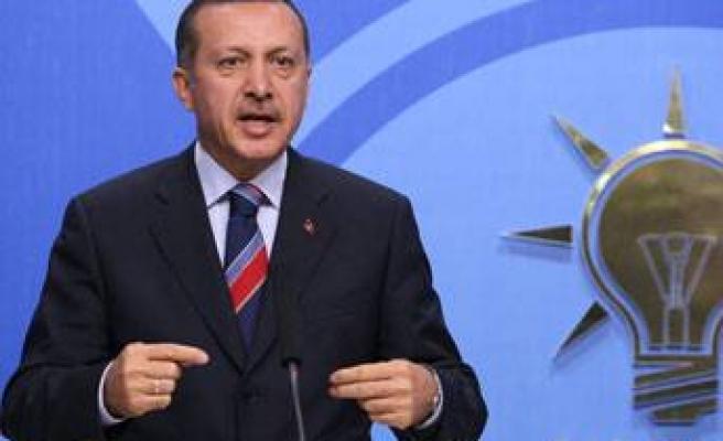 Erdoğan'dan 'gündem' değerlendirmesi