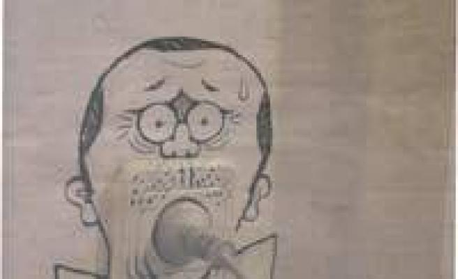 Erdoğan bu karikatürlere çok kızacak