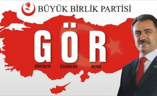 Yazıcıoğlu'ndan Kanal 46'ya özel açıklama