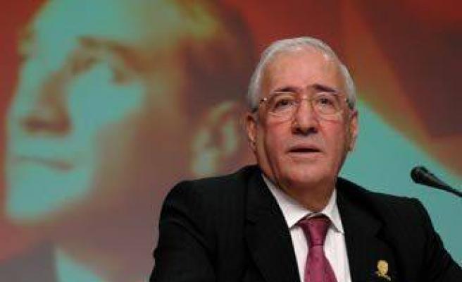 FLAŞ: Şener Eruygur ile Hurşit Tolon tutuklandı!