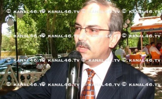 Kahramanmaraş'ta 'Topraksız Mikrosera Projesi'