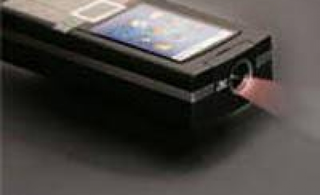 Projektörlü cep telefonları