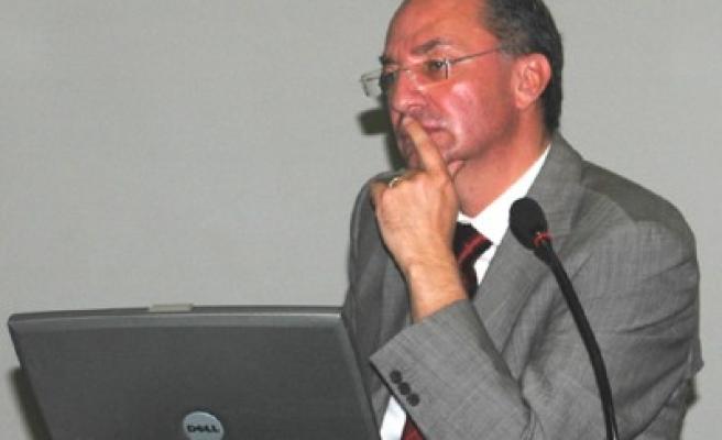 'Almanya'da Mesleki Eğitim ve Türkiye' paneli