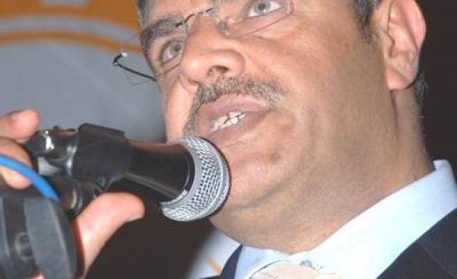 FLAŞ: Kaynak'tan 'Sağlık Kampusu' müjdesi!