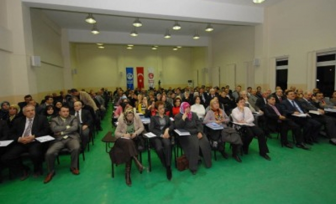 AKP'nin Siyaset Akademisi sorgulanıyor!