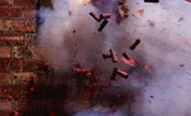 FLAŞ: Güngören'de patlama: 13 ölü, 100 yaralı!