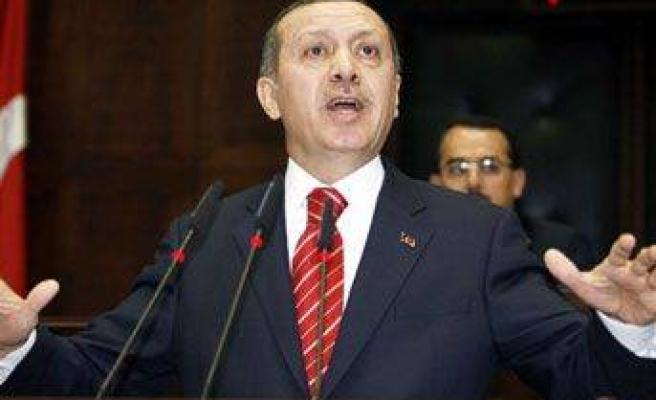 AKP'yi Ecevit kurtardı
