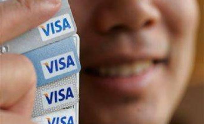 Dar gelirlilere kredi kartı tuzağı