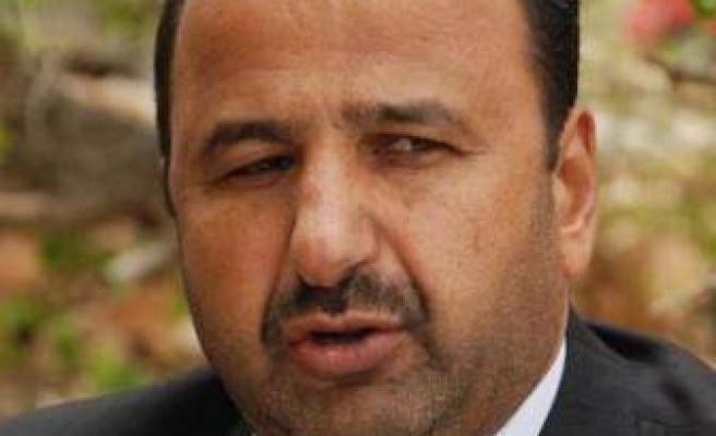 AKP Elbistan'da  Kılıç tek aday