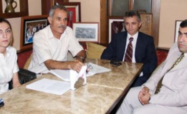 Kahramanmaraş'taki deprem riski unutulmamalı!