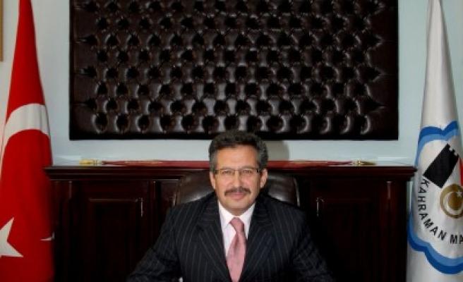 Başkan Poyraz'ın bayram mesajı