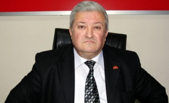 MHP'nin merkez başkan adayı; Daşçı!