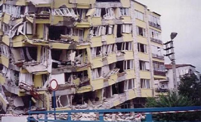 Kahramanmaraş'ın deprem gerçeği