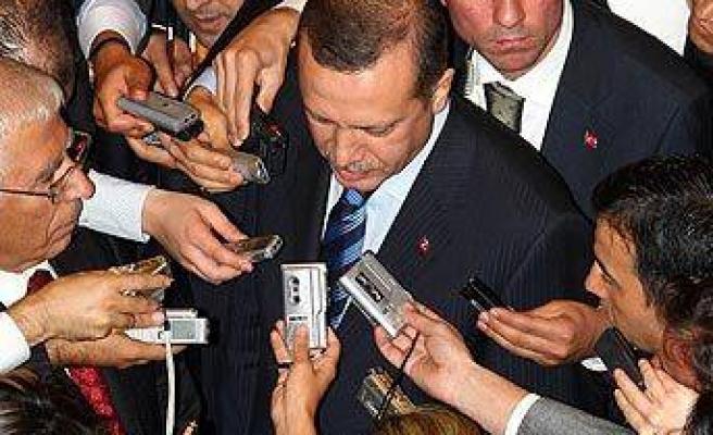 AKP'nin İstanbul adayı belli oldu