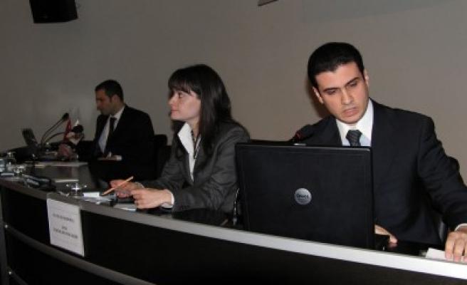 '2012 ihracat hedefimiz 1 milyar dolar'