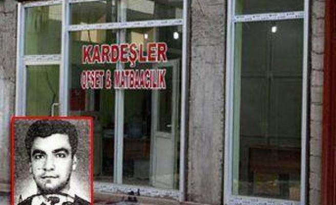AKP yöneticisi öldürülmüş olarak bulundu!