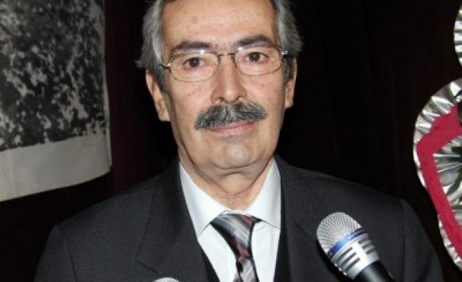 CHP'nin adayı Kabakçı tanıtıldı..