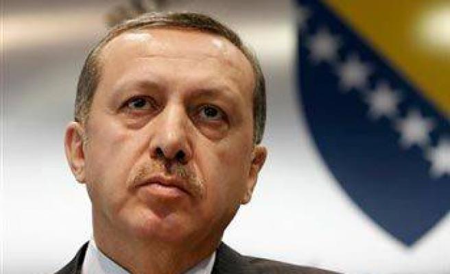 Erdoğan'ın sert tepkisi İsrail basınında