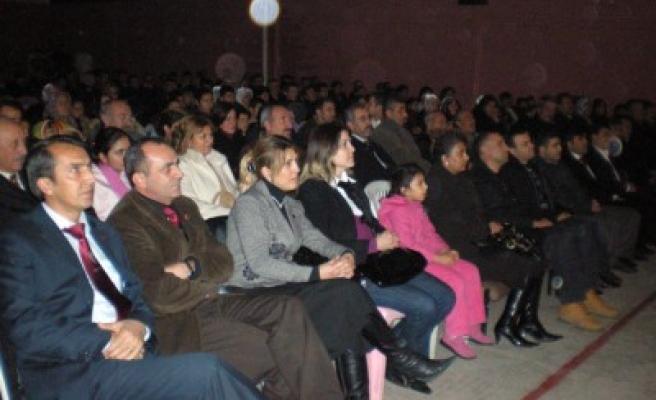 Türkoğlu'nda 'Günün Adamı'