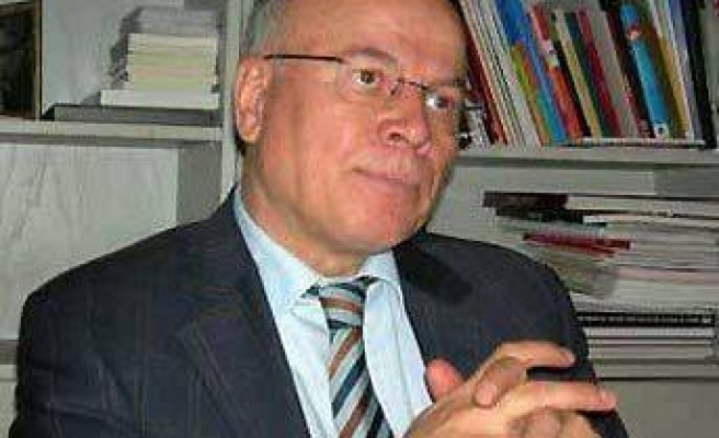 Ercan Karakaş İstanbul'a talip
