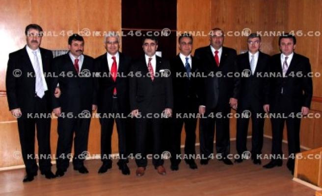 İşte AK Parti 'temayül'ünden anekdotlar..