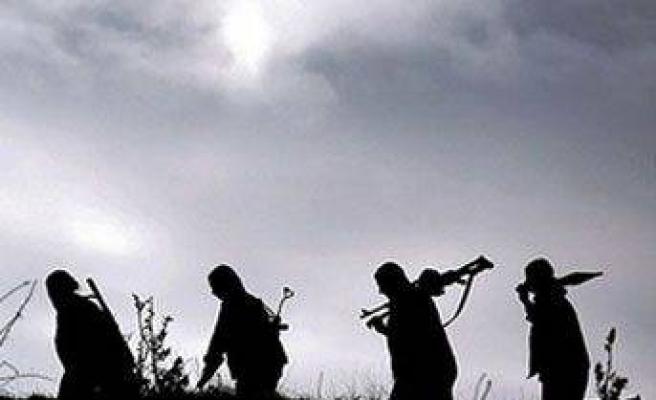 PKK fena faka bastı!