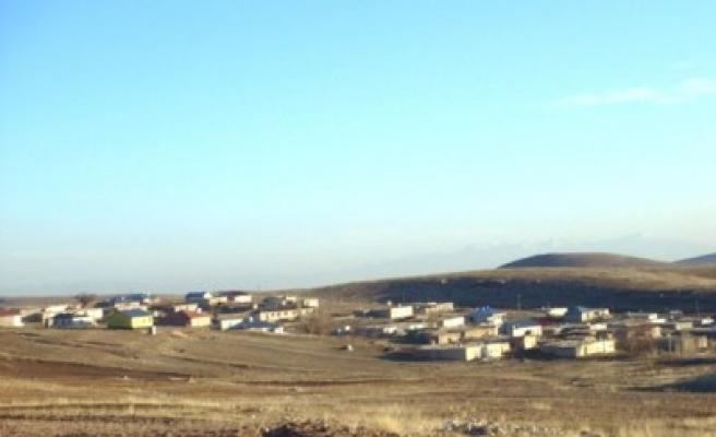 Afşin'in 3 köyünde hâlâ telefon yok!