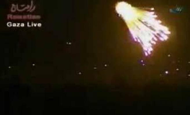 FLAŞ: İsrail ateşkes kararı aldı!