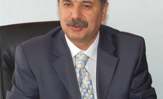 CHP'li Özbolat'tan soru önergesi
