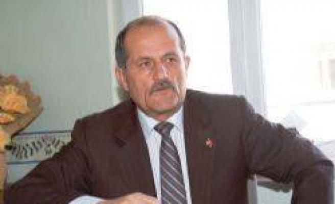 FLAŞ: MHP Afşin yönetimi istifa etti!